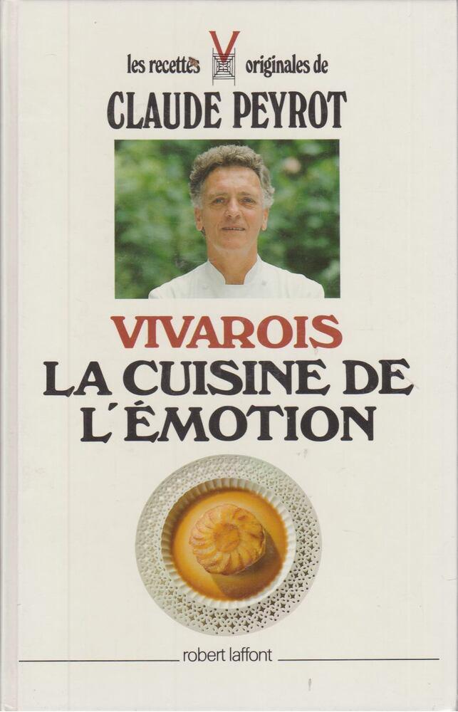Vivarois - La cuisine de l'émotion