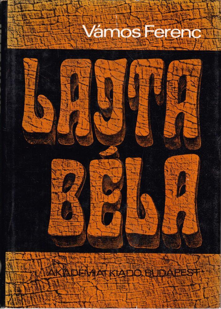 Lajta Béla