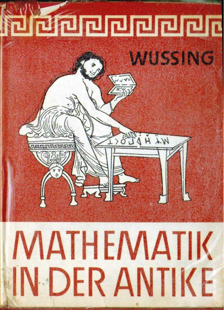 Mathematik in der Antike