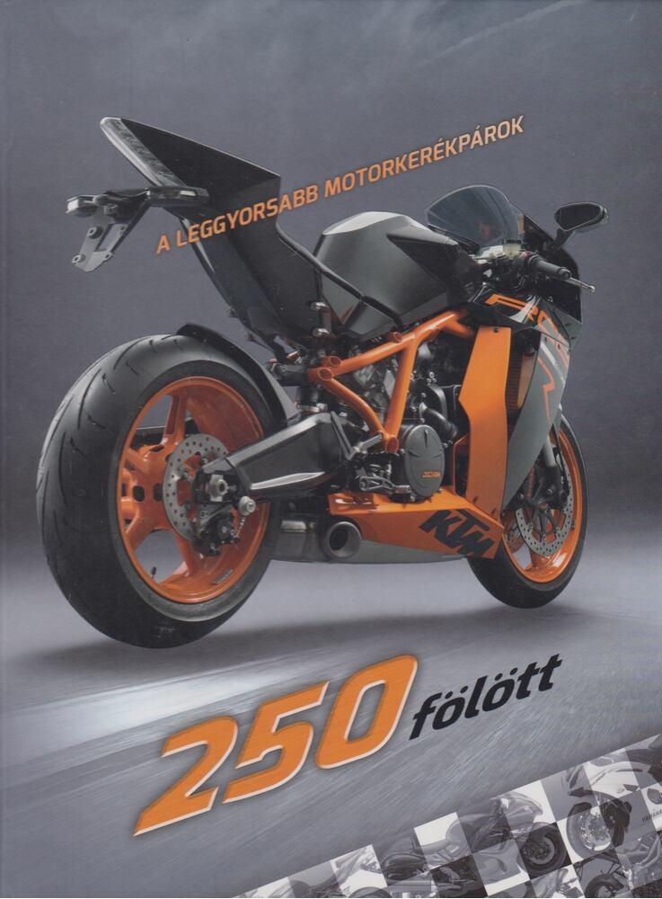 A leggyorsabb motorkerékpárok