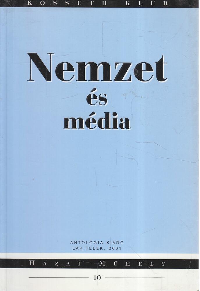 Nemzet és média