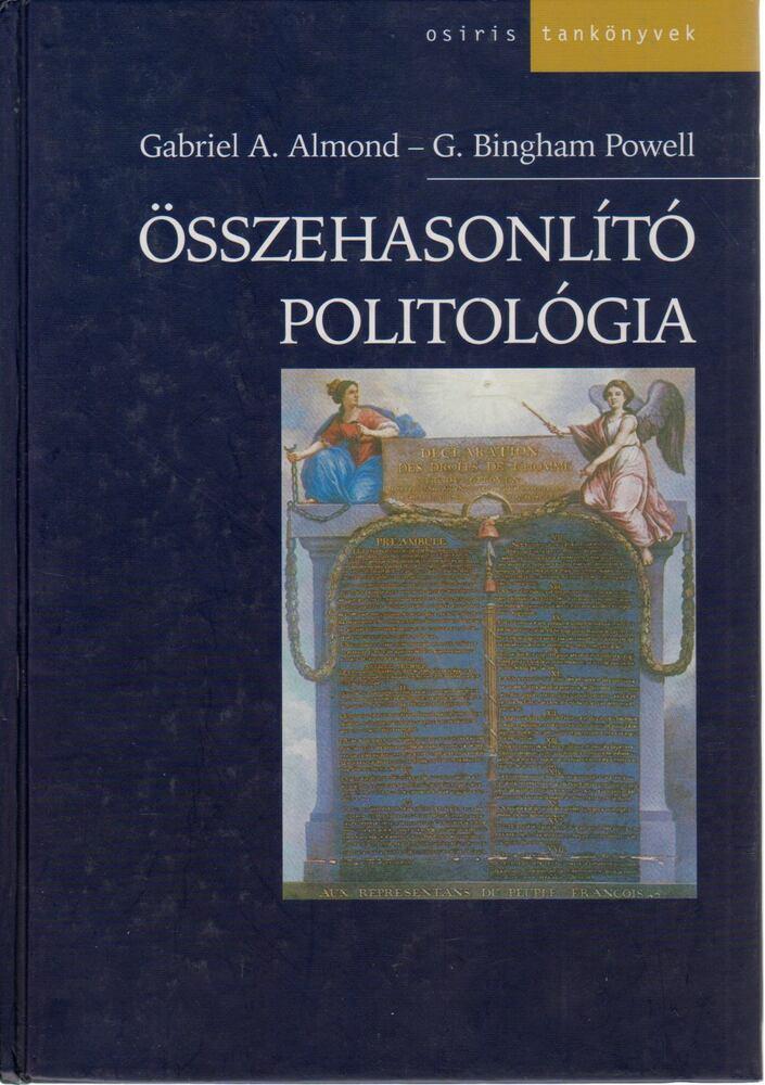 Összehasonlító politológia
