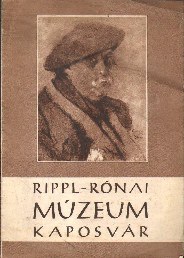 Rippl-Rónai Múzeum, Kaposvár