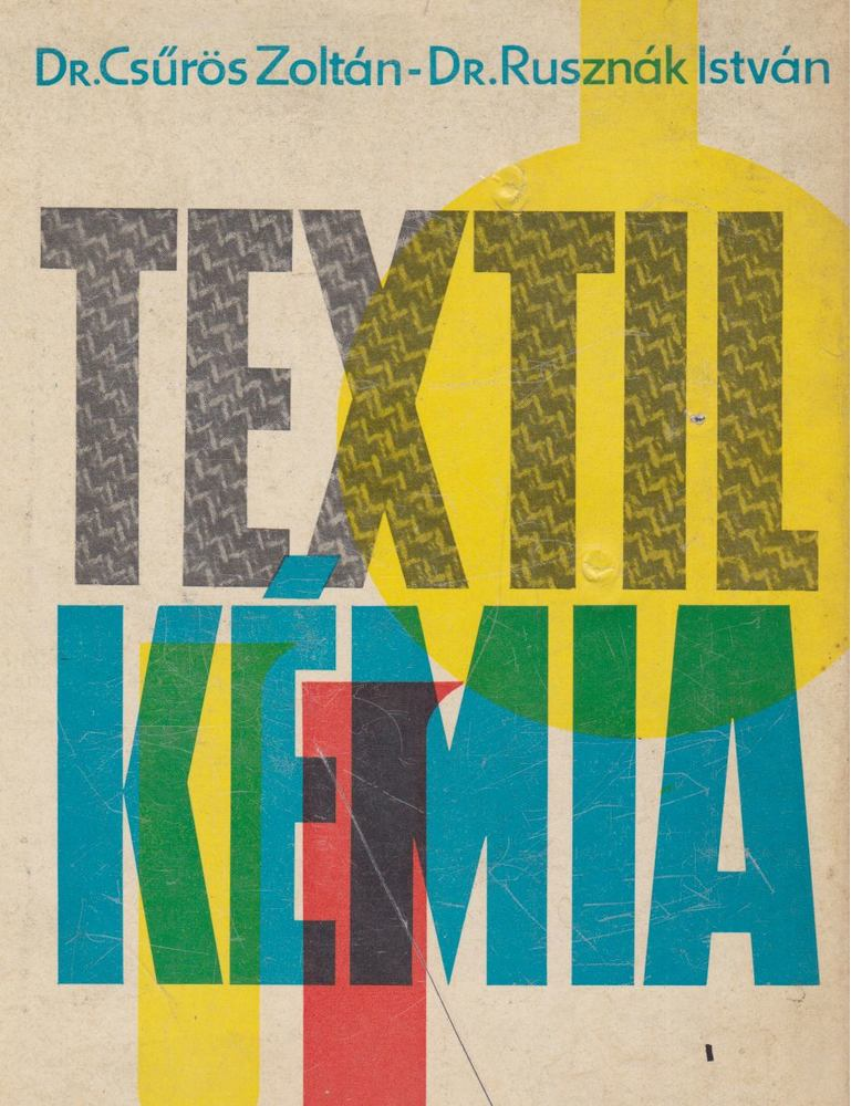Textilkémia