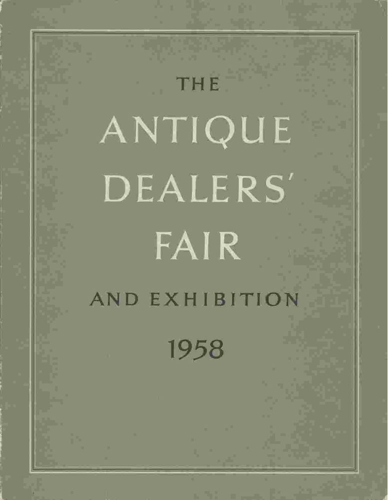 The Antique Dealers Fair and Exhibition