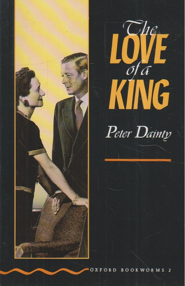 The Love of a King