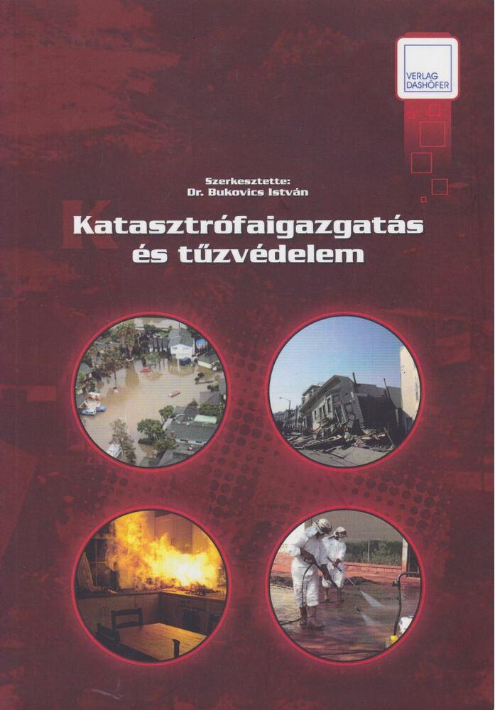 Katasztrófaigazgatás és tűzvédelem
