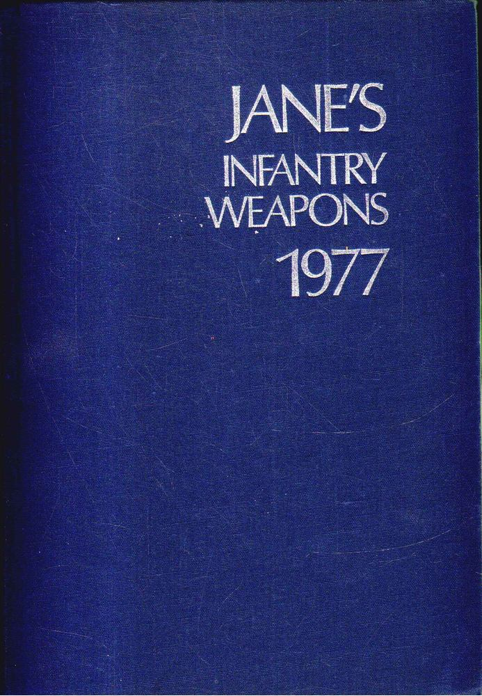 Jane's Infantry Weapons 1977