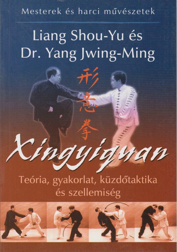 Xingyiquan
