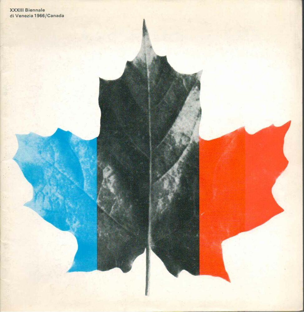 XXXIII Biennale di Venezia 1966 - Canada