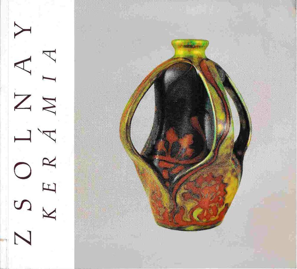 Zsolnay kerámia kiállítás