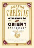 Gyilkosság az Orient expresszen