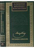Arany János összes költeményei III.