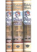 A Dukay család I-III. kötet
