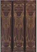 A Franklin kézi lexikona I-III.