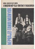 A magyar nép táji-történeti tagolódása