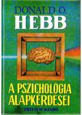 A pszichológia alapkérdései