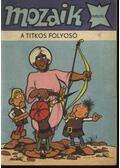 A titkos folyosó (Mozaik 1982/10.)