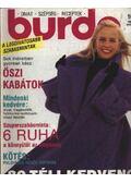 Burda 1990/10. október - Aenne Burda (szerk.)