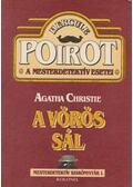 A vörös sál - Agatha Christie