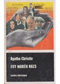 Egy marék rozs - Agatha Christie