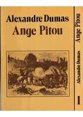 Ange Pitou I-II. - Alexandre Dumas