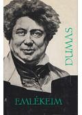 Emlékeim - Alexandre Dumas