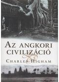 Az angkori civilizáció
