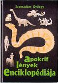 Apokrif lények enciklopédiája