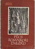 Pécs rómaikori emlékei