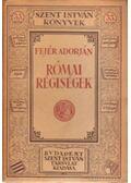 Római régiségek