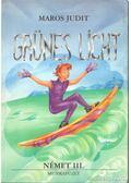 Grünes Licht III. (Tankönyv+munkafüzet)