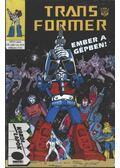 Transformer 1993/3. május 13. szám