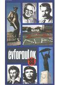 Évfordulók 1988