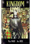 Kingdom Come: Strange Visitor