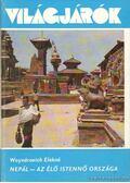 Nepál-Az élő istennő országa