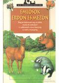 Emlősök erdőn és mezőn