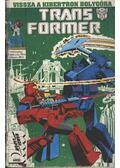 Transformer 1992/4. 8. szám