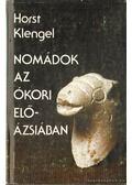 Nomádok az ókori Elő-Ázsiában