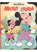 Mickey zsúrja