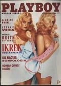 Playboy 1990. január