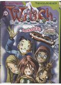 Witch 2005/2.