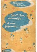 Szent Péter esernyője - A vén gazember