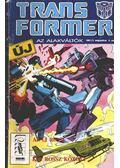 Transformer 1991/3. 3. szám