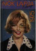 Nők Lapja Évkönyve 1975