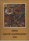 Képes Kálvin Kalendárium 1976