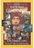 National Geographic 1988 January-December (Teljes évfolyam)