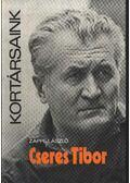 Cseres Tibor