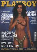 Playboy 2001. február