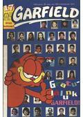 Garfield 1995/6. 66. szám